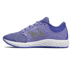 Kid's New Balance Fresh Foam Zante v4 - Ice Violet