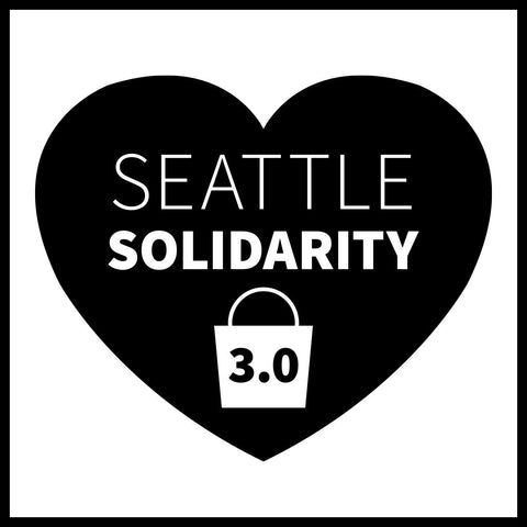 Seattle Solidarity Box
