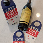 Vote WINE PARTY Box