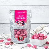 Chukar Cherries: Cherry Blossoms