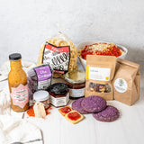 Seattle Restaurant Week Pantry Box