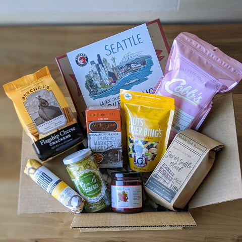Market Favorites Box - Week of July 28-31