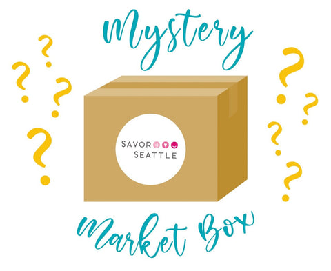 Mystery Market Box - Week of Aug 4-7