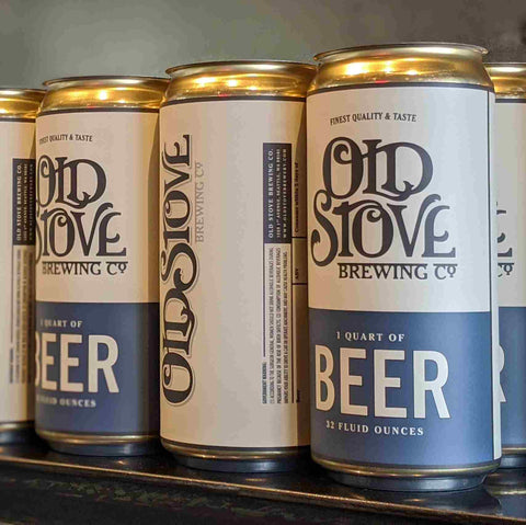 Old Stove Brewing Co.