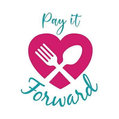 """Pay It Forward"" Donation"
