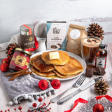 Family Breakfast Box - Heritage Distilling