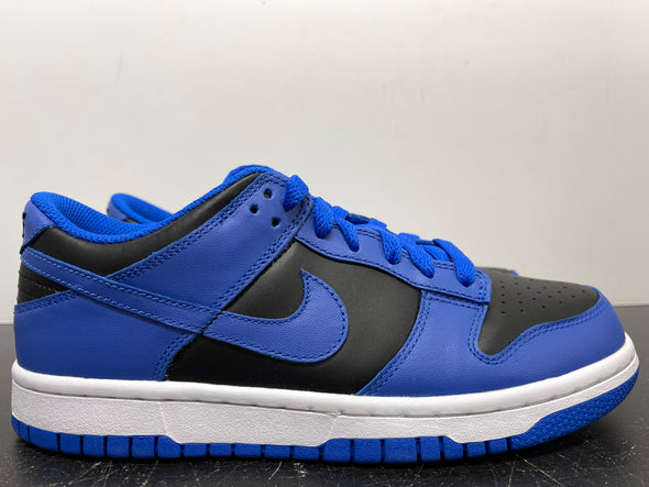 Nike Dunk Low Hyper Cobalt 2021 GS