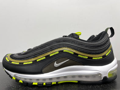Nike Air Max 97 Undefeated Black Volt