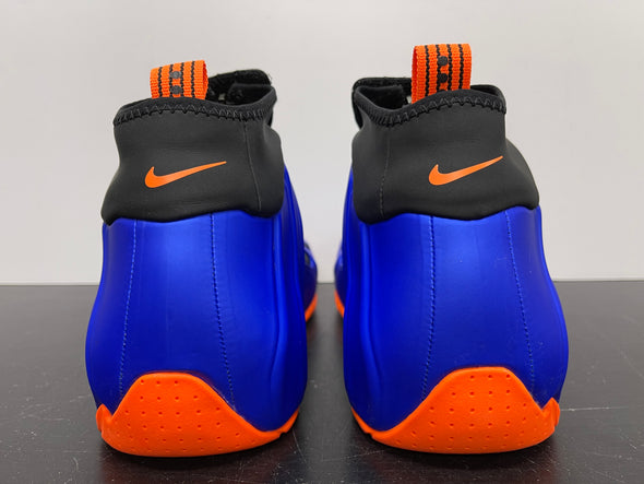Nike Air Flightposite 1 Knicks Away Size 11