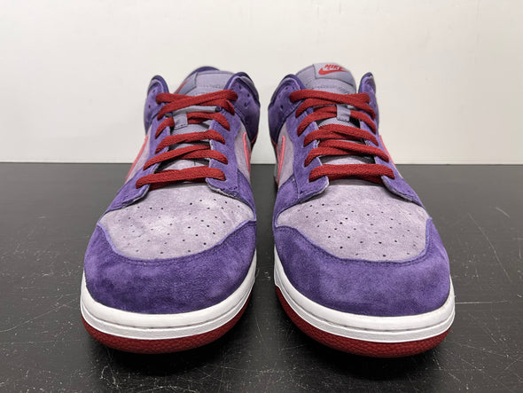 Nike Dunk Low Plum 2020 Size 13