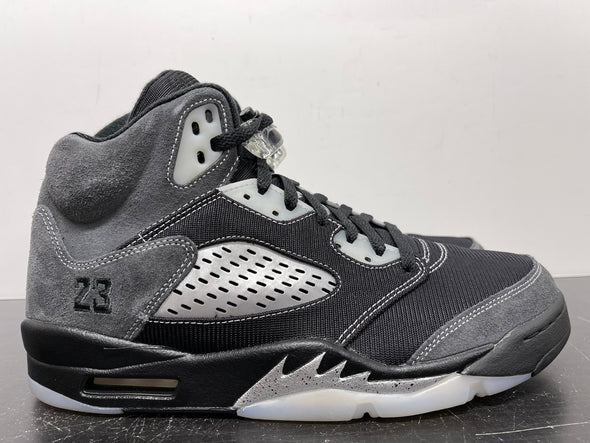 Nike Air Jordan 5 Anthracite