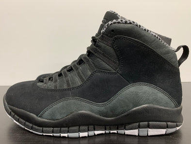 Nike Air Jordan 10 Stealth
