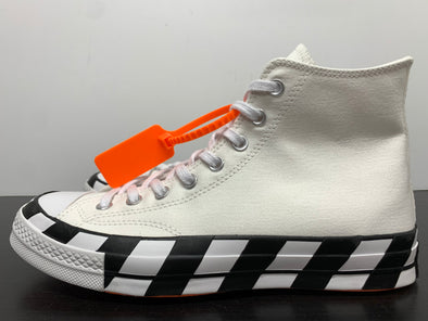 Converse Chuck Taylor 70s Hi Off-White