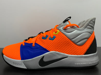 Nike PG 3 Nasa Total Orange