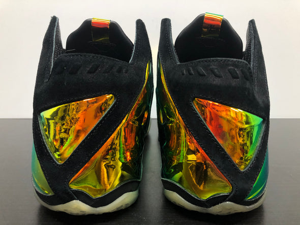 Nike LeBron 11 EXT Kings Crown