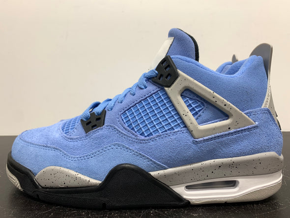 Nike Air Jordan 4 University Blue GS