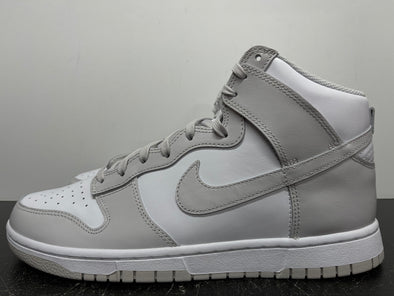 Nike Dunk High Vast Grey 2021