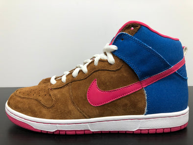 Nike Dunk High SB Mr. Todd Bratrud
