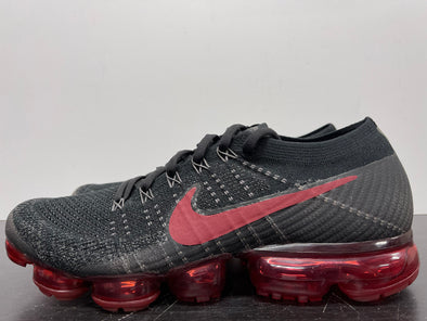 Nike Air Vapormax Flyknit Bred Size 11