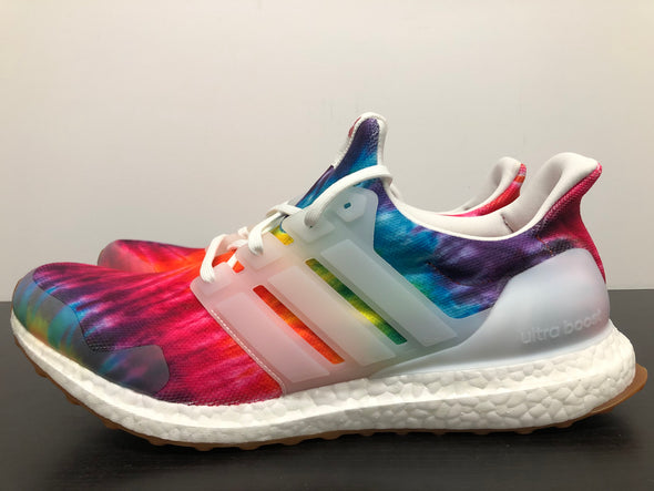 Adidas Ultra Boost Nice Kicks Woodstock