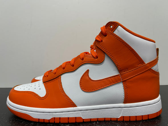Nike Dunk High Syracuse 2021