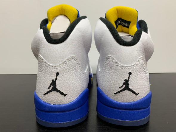 Nike Air Jordan 5 Laney 2013