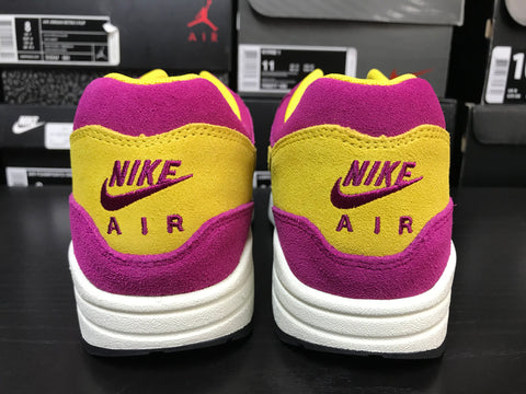e1102391c1e20 Nike Air Max 1 Dynamic Berry Size 7.5 – ChillyKicks
