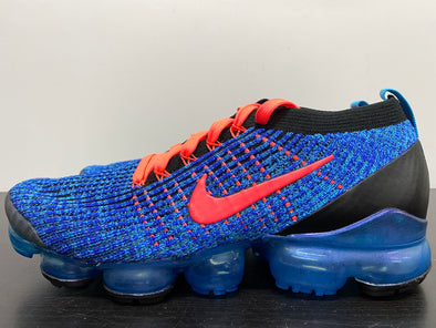 Nike Air Vapormax Flyknit 3 Blue Fury
