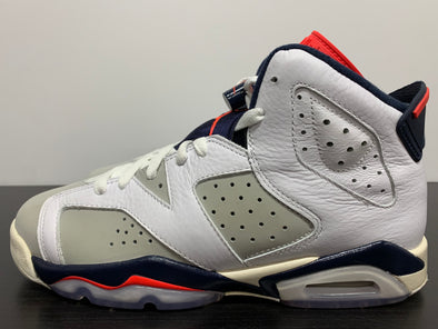 Nike Air Jordan 6 Tinker GS