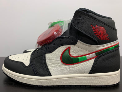 Nike Air Jordan 1 Sports Illustrated