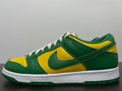 Nike Dunk Low Brazil 2020 Size 10