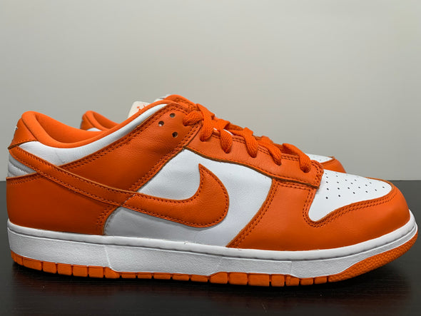 Nike Dunk Low Syracuse 2020