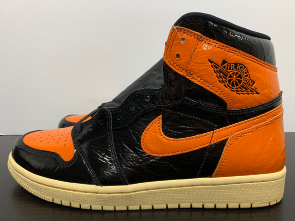 Nike Air Jordan 1 Shattered Backboard 3.0
