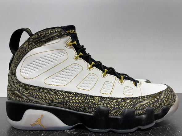 Nike Air Jordan 9 Doernbecher