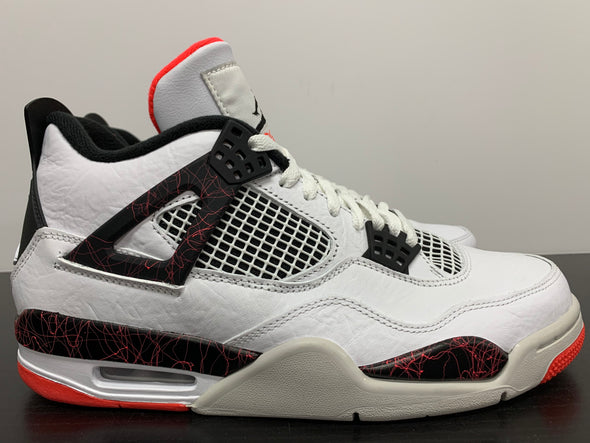 Nike Air Jordan 4 Flight Nostalgia