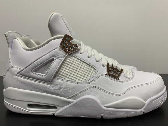 Nike Air Jordan 4 Pure Money 2017