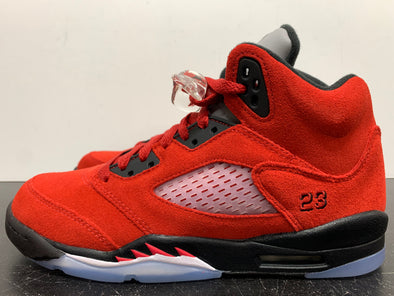 Nike Air Jordan 5 Raging Bulls 2021 GS