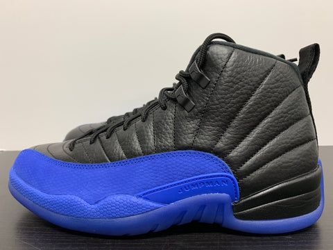 Nike Air Jordan 12 Game Royal