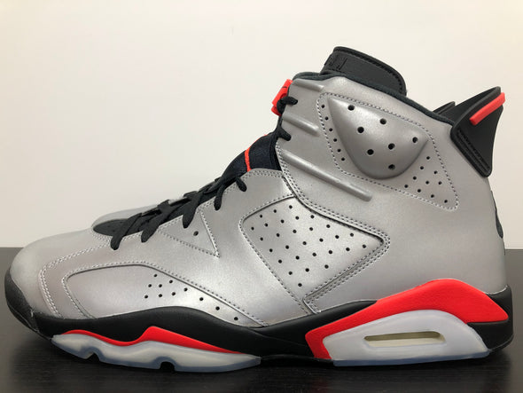Nike Air Jordan 6 Reflections Of A Champion