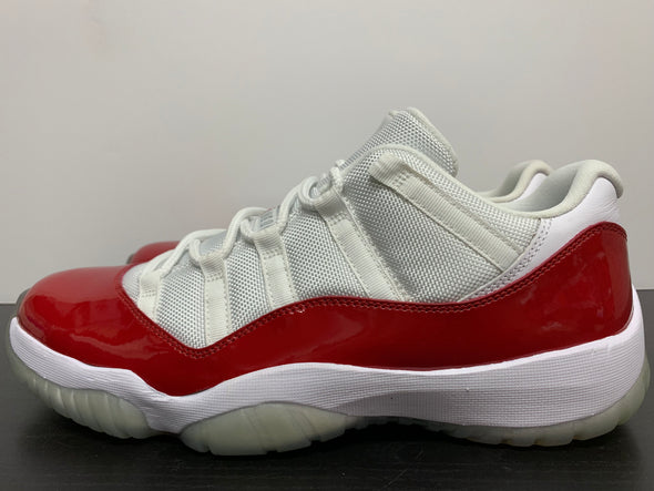 Nike Air Jordan 11 Low Cherry 2016