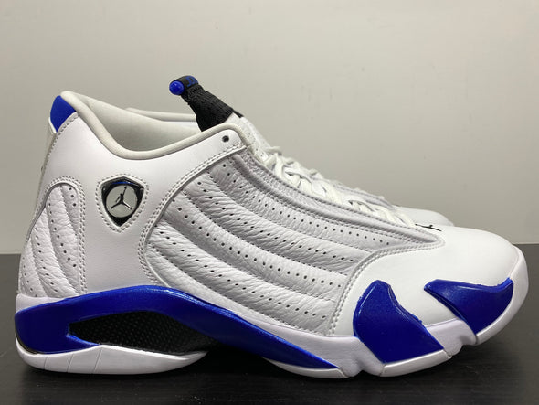 Nike Air Jordan 14 Hyper Royal