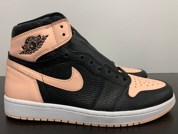 Nike Air Jordan 1 Crimson Tint
