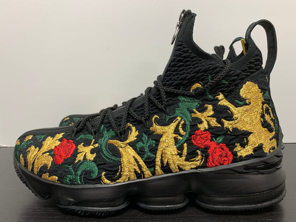 Nike LeBron 15 Performance Kith Closing Ceremony