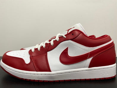 Nike Air Jordan 1 Low Gym Red