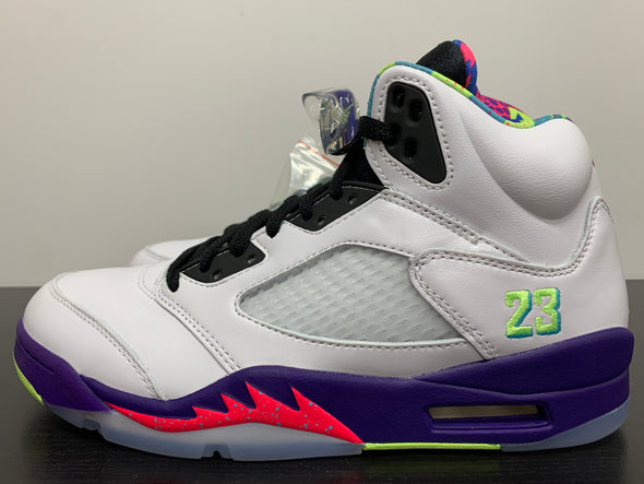 Nike Air Jordan 5 Alternate Bel-Air