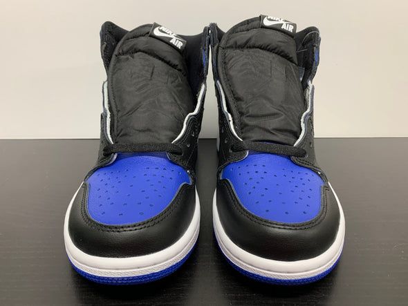 Nike Air Jordan 1 Royal Toe