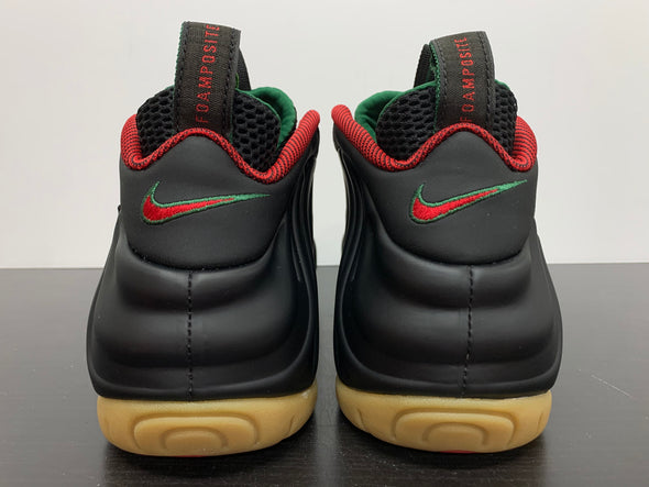 Nike Air Foamposite Pro Gucci Black