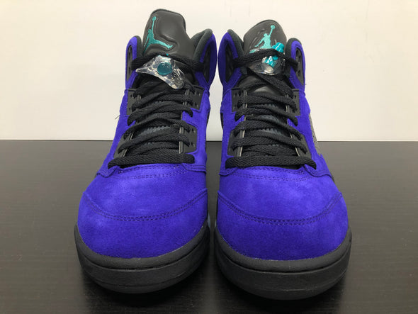 Nike Air Jordan 5 Alternate Grape