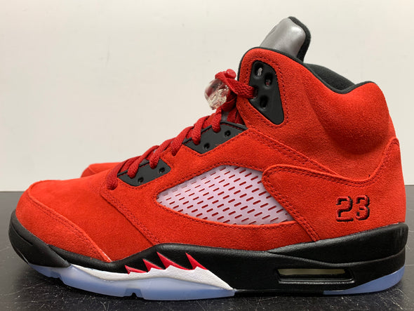 Nike Air Jordan 5 Raging Bulls 2021