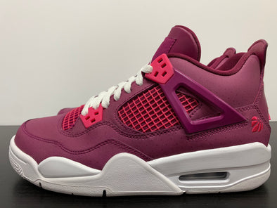 Nike Air Jordan 4 Valentines Day GS